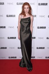 Nicola Roberts – Glamour Women of the Year Awards 2016 in London, UK