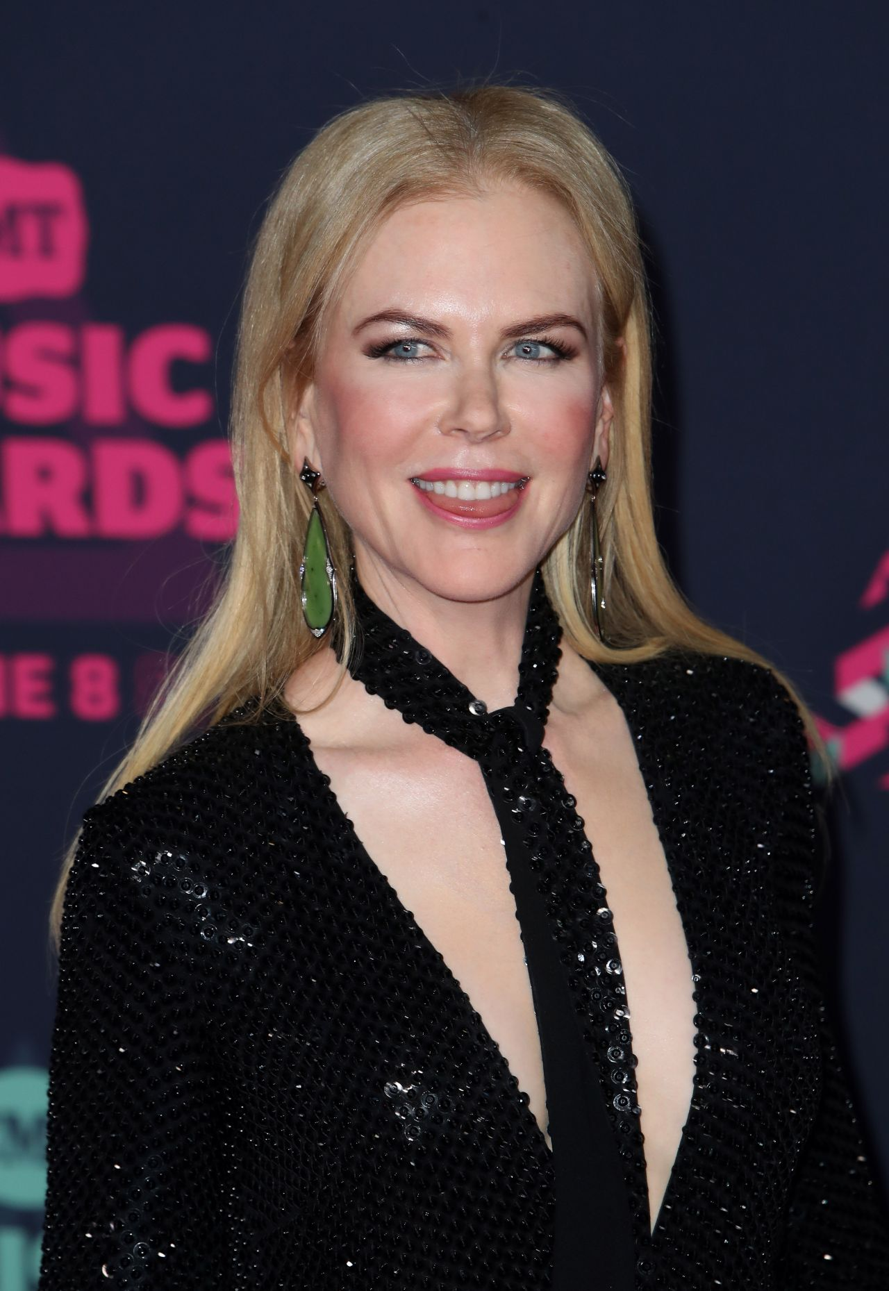 Nicole Kidman – 2016 CMT Music Awards in Nashville