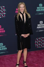 Nicole Kidman - 2016 CMT Music Awards in Nashville