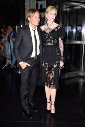 Nicole Kidman - 'Genius' Premiere Held at Museum of Modern Art in New York