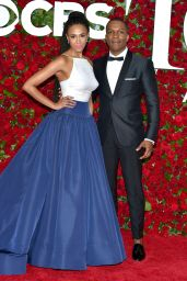 Nicolette Robinson – Tony Awards 2016 in New York City