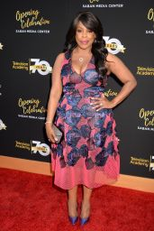 Niecy Nash – Television Academy 70th Anniversary Celebration in Los Angeles, 6/2/2016