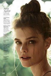 Nina Agdal - Cosmopolitan Magazine July 2016 Issue
