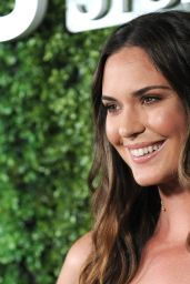 Odette Annable – CBS Television Studios Summer Soiree in West Hollywood 6/2/2016