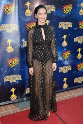 Olivia Munn - 2016 Saturn Awards at The Castaway in Burbank