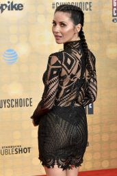 Olivia Munn - Spike TV Guys Choice Awards 2016 in Culver City 6/4/2016