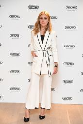 Olivia Palermo Classy Fashion - Rimowa London Concept Store VIP Press Launch 6/29/2016