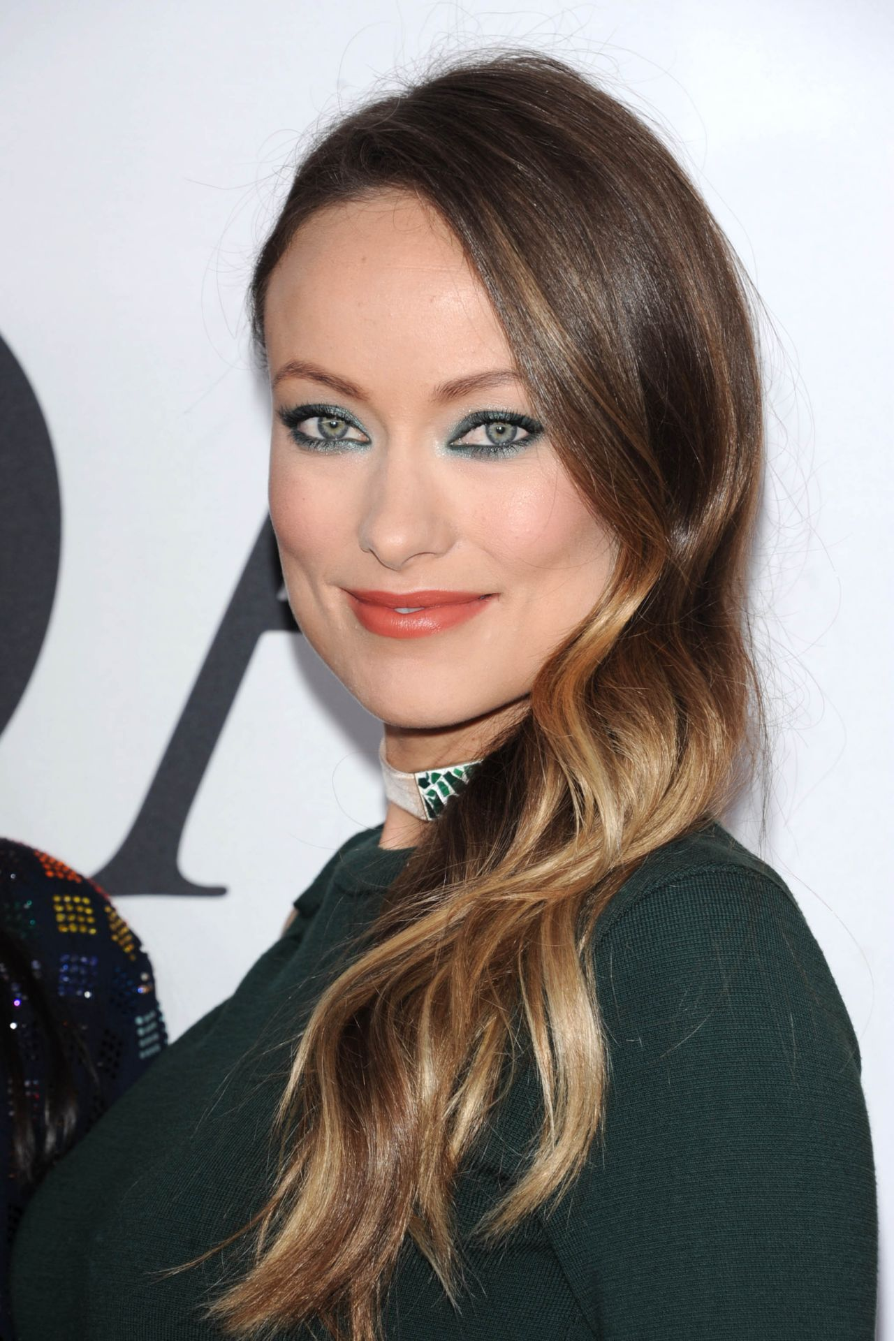 Olivia Wilde – CFDA Fashion Awards in Hammerstein Ballroom ... Olivia Wilde