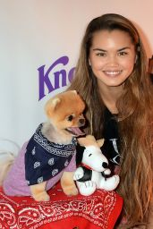 Paris Berelc – Ghost Rider Rides Again Event in Buena Park 6/4/2016
