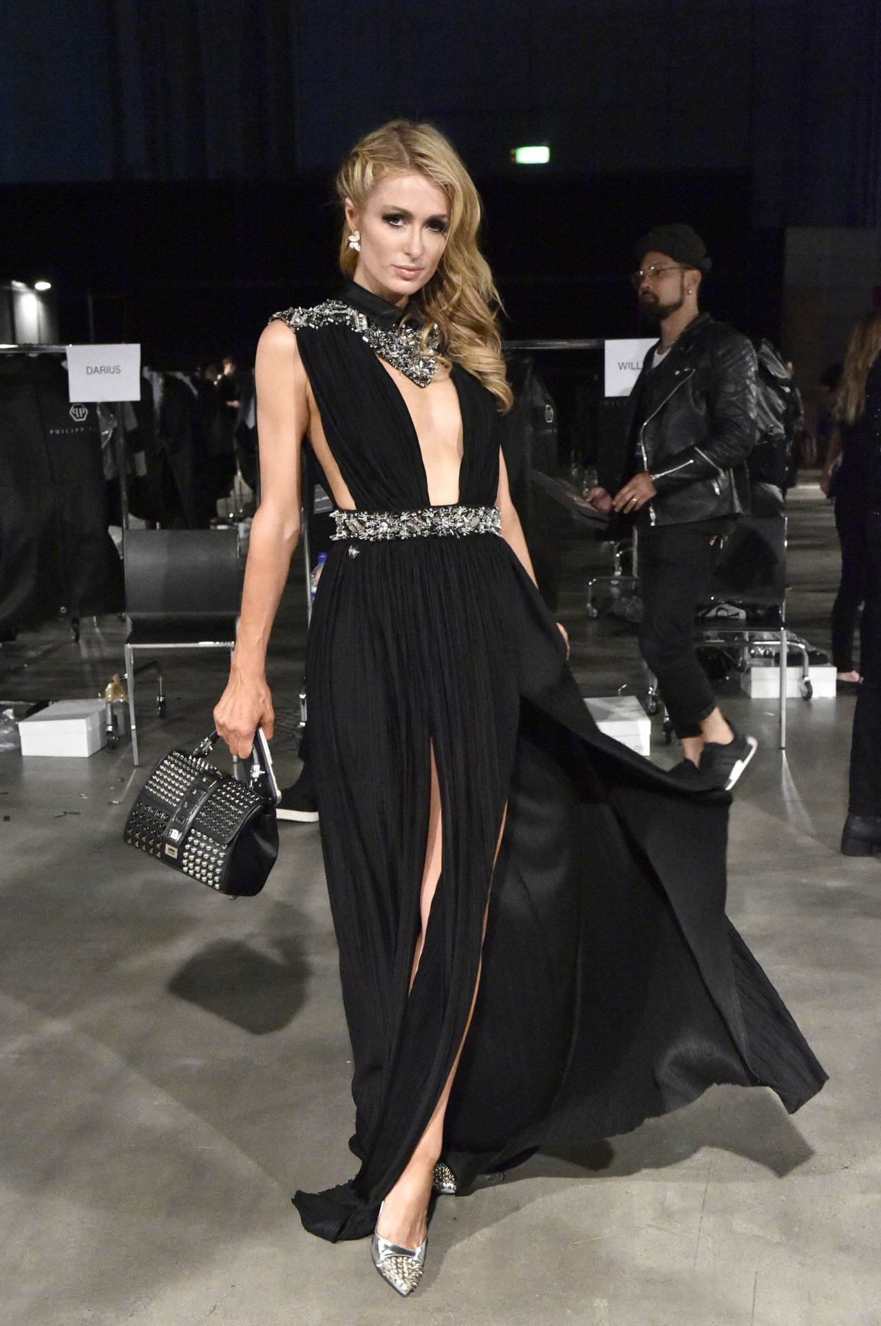 Paris Hilton | POPSUGAR Celebrity