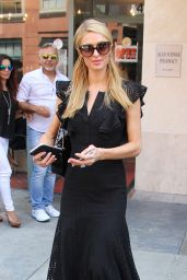 Paris Hilton - Out in Beverly Hills 6/27/2016