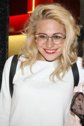 Pixie Lott - Leaving at The Bord Gais Energy Theatre in Dublin 6/18/2016