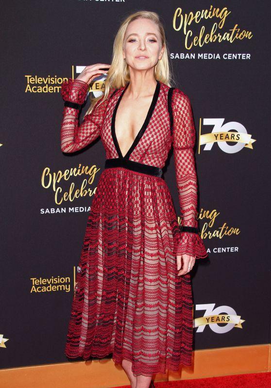 Portia Doubleday – Television Academy 70th Anniversary Celebration in Los Angeles, 6/2/2016
