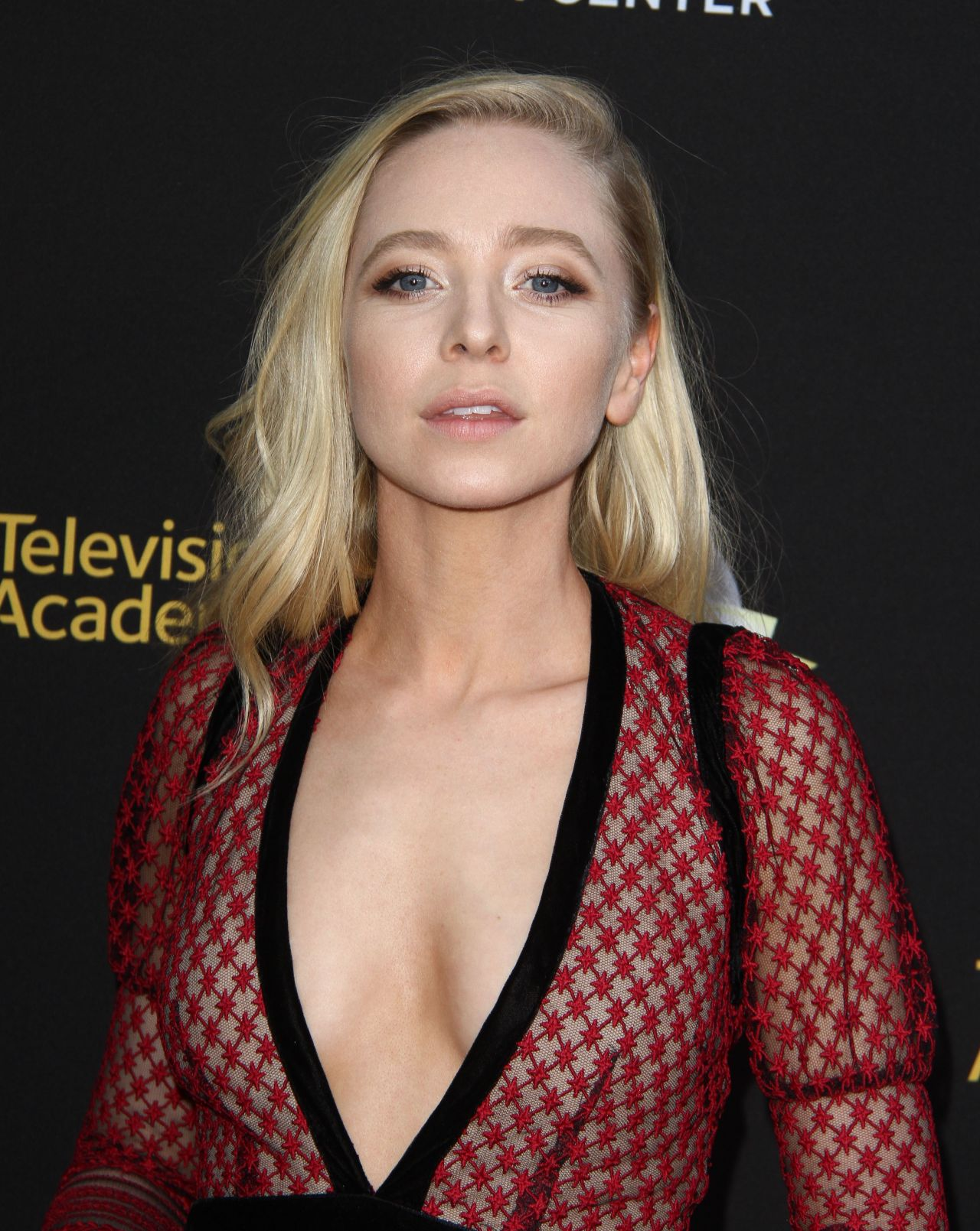Television Academy 70th Anniversary