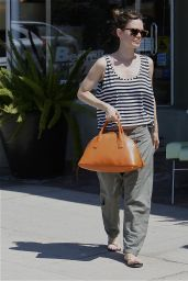 Rachel Bilson - Out in Los Angeles 6/2/2016