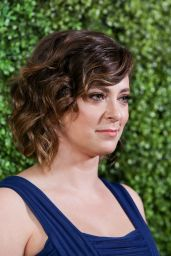 Rachel Bloom – CBS Television Studios Summer Soiree in West Hollywood 6/2/2016