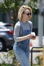 Rachel McAdams - Out in Los Angeles, June 2016
