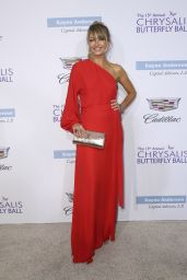 Rebecca Gayheart - 2016 Chrysalis Butterfly Ball in Los Angeles