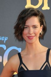 Rebecca Hall – 'The BFG' Premiere in Hollywood 6/21/2016