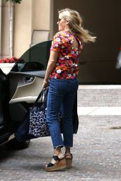 Reese Witherspoon Casual Style - Out in LA 6/9/2016