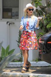 Reese Witherspoon - Out in Los Angeles, CA, June 2016