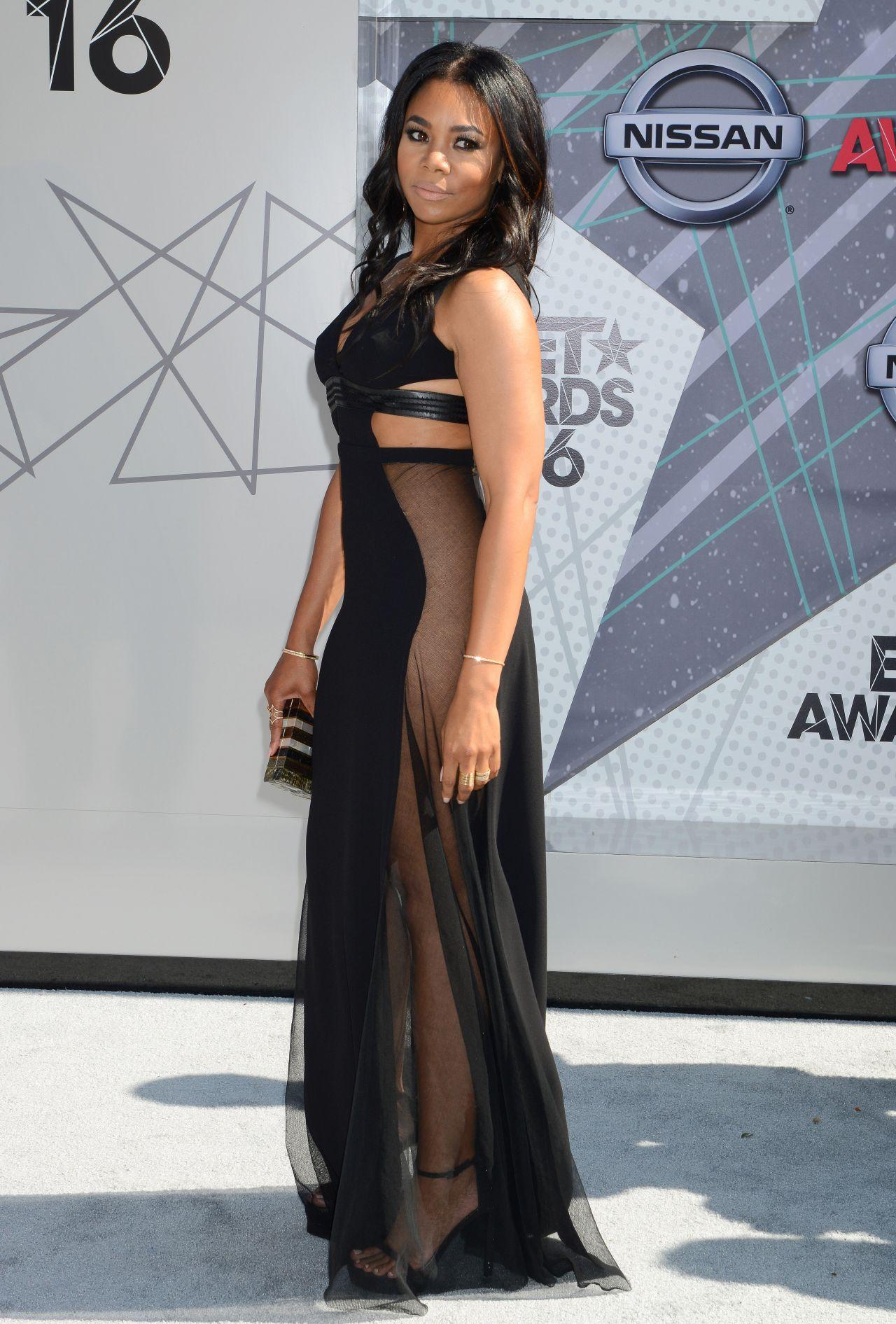 Regina Hall 2016 Bet Awards In Los Angeles