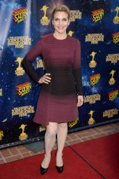 Rhea Seehorn – 2016 Saturn Awards at The Castaway in Burbank