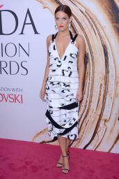 Riley Keough – 2016 CFDA Awards in New York City