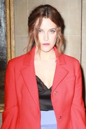 Riley Keough - Dior Cruise Collection 2017 Launch in Oxfordshire 5/31/2016