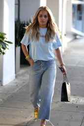 Rita Ora - Out in Los Angeles 06/14/2016