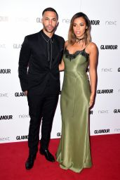 Rochelle Humes – Glamour Women of the Year Awards 2016 in London, UK
