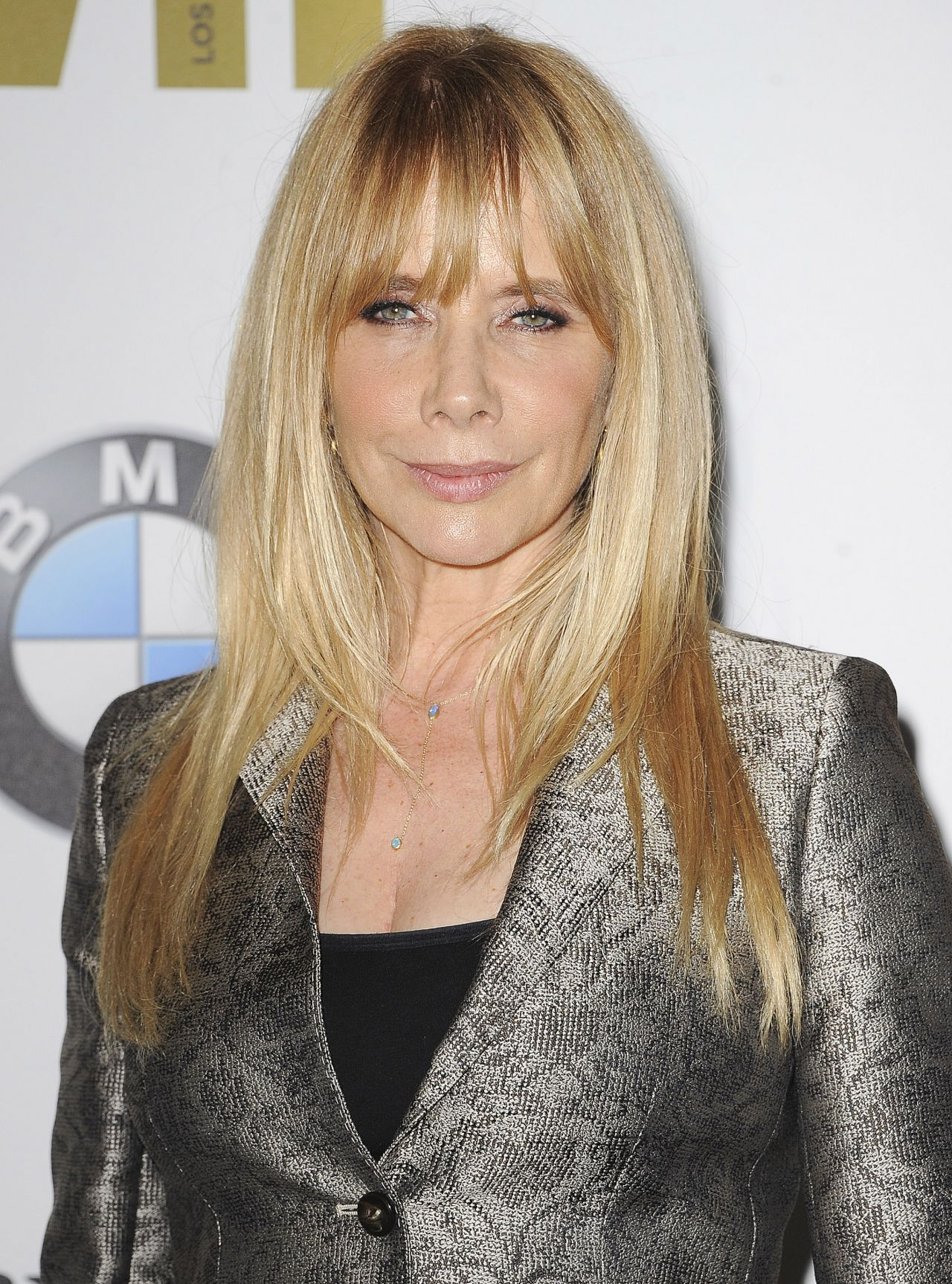 Rosanna Arquette Women In Film Crystal And Lucy Awards