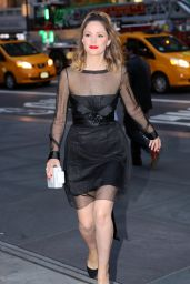 Rose Byrne – Chanel Fine Jewelry Dinner in New York City, NY 6/2/2016