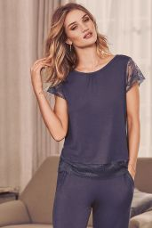 Rosie Huntington-Whiteley - Marks & Spencer Collection 2016