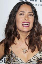Salma Hayek - Momentum Pictures