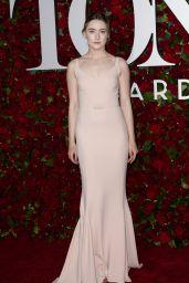 Saoirse Ronan - 2016 Tony Awards in New York