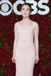 Saoirse Ronan - 2016 Tony Awards in New York