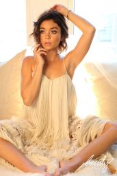 Sarah Hyland – Beauty Coach Photoshoot June 2016