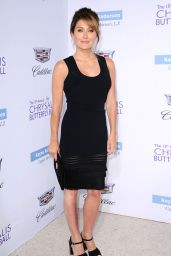 Sasha Alexander - 2016 Chrysalis Butterfly Ball in Los Angeles