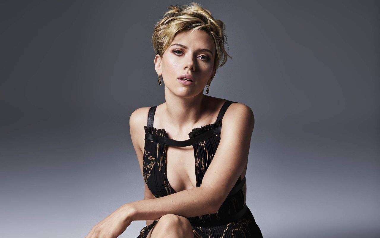 Scarlett Johansson Wallpaper: Scarlett Johansson Wallpapers (+10), June 2016