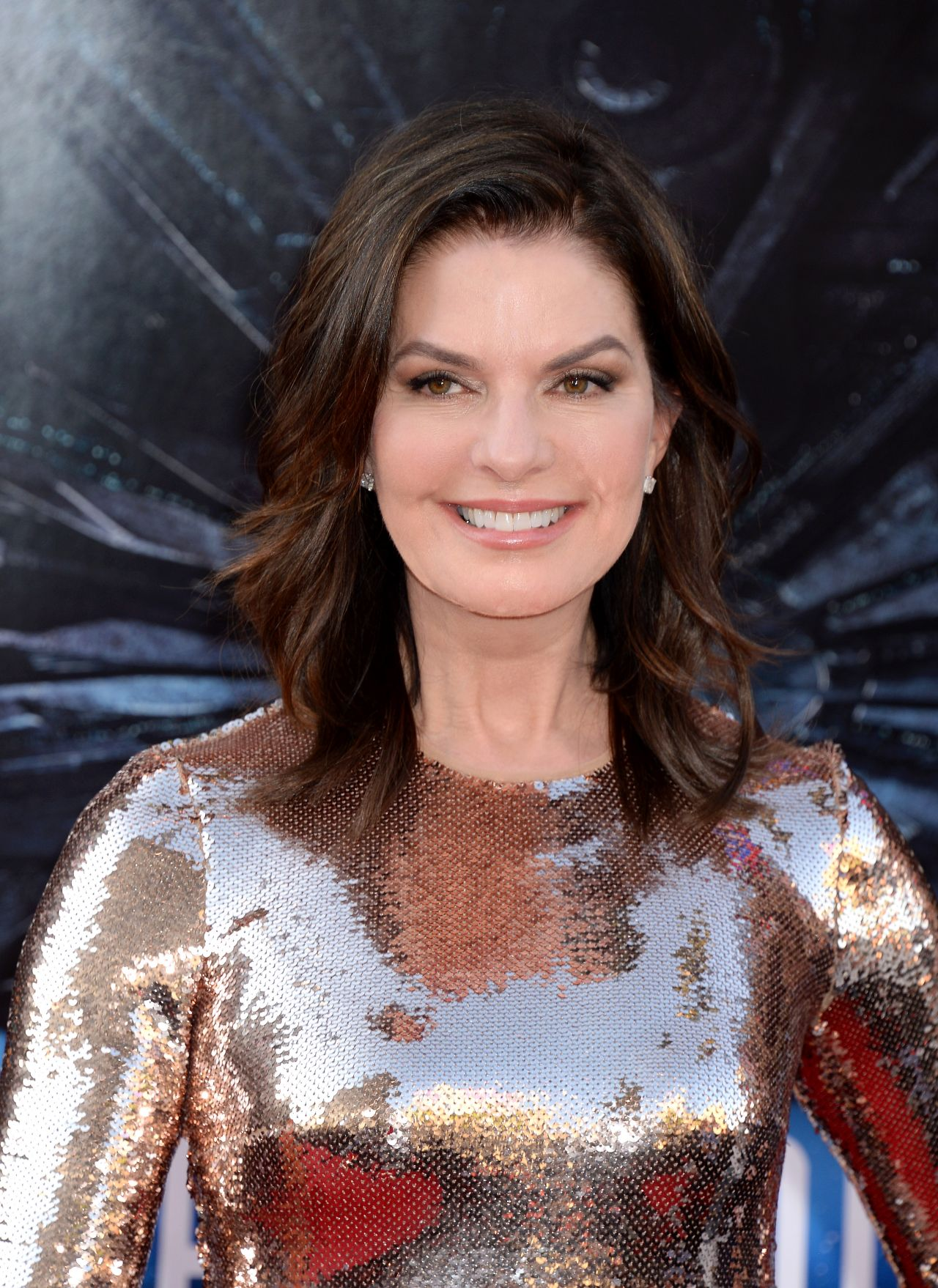 Sela Ward – 'Independence Day: Resurgence' Premiere in Hollywood 6/20/2016