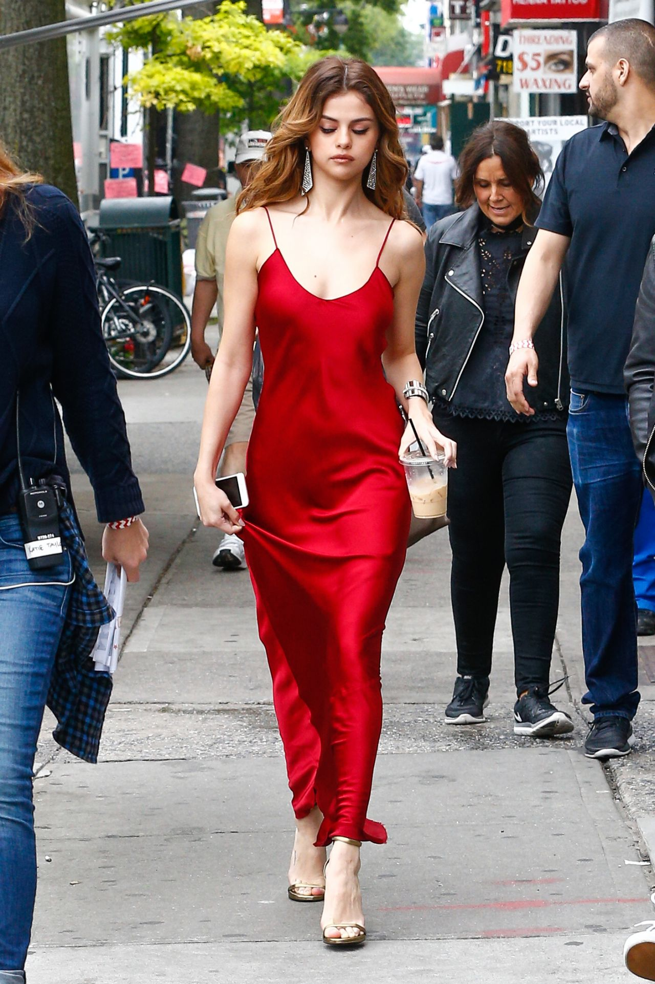 Fashion star clothes