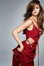 Selena Gomez – Marie Claire Magazine June 2016 Photos