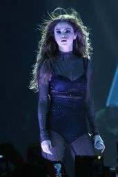 Selena Gomez Performing at the 'Revival World Tour' at Barclays Center in Brooklyn, NYC 6/1/2016