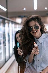 Selena Gomez Social Media Pics, June 2016