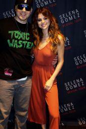 Selena Gomez - Social Media Pics, June 2016 Part II