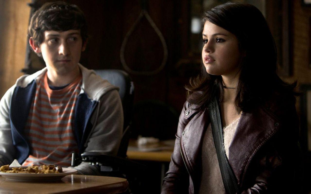 Selena Gomez - The Revised Fundamentals Of Caregiving -4934