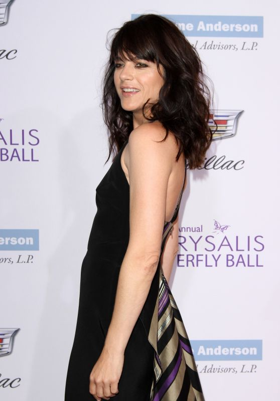 Selma Blair - Chrysalis Butterfly Ball in Los Angeles 6/11/2016