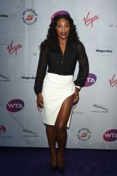 Serena Williams - WTA Pre-Wimbledon Party in London, June 2016