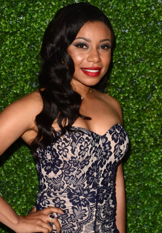 Shalita Grant – 2016 CBS Television Studios Summer Soiree in Hollywood
